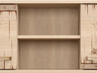 17 Шкаф навесной