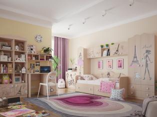 Амели Набор мебели
