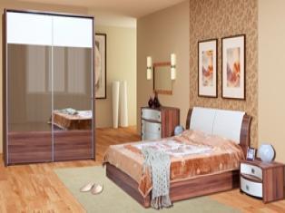 Болеро Кровать с подъемным м-мом 160