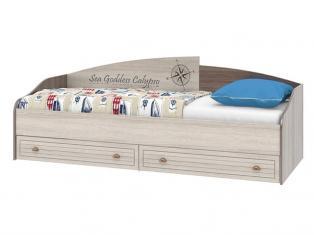 Диван-кровать 800 ИД 01.250