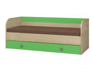 Диван-кровать 800 с настилом ИД 01.504.