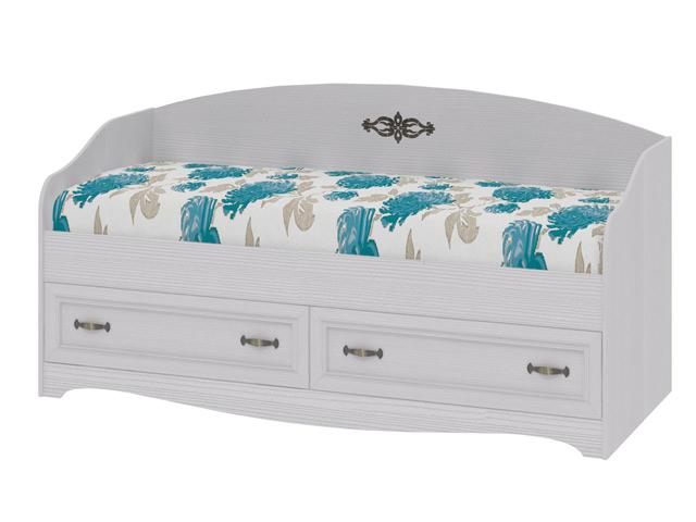 Диван-кровать 800 с настилом ИД 01.557
