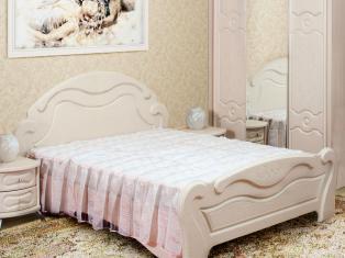Эдем Кровать 140