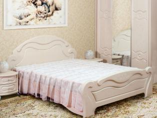 Эдем Кровать 160