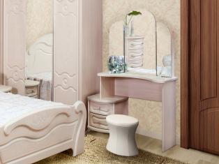 Эдем Стол туалетный