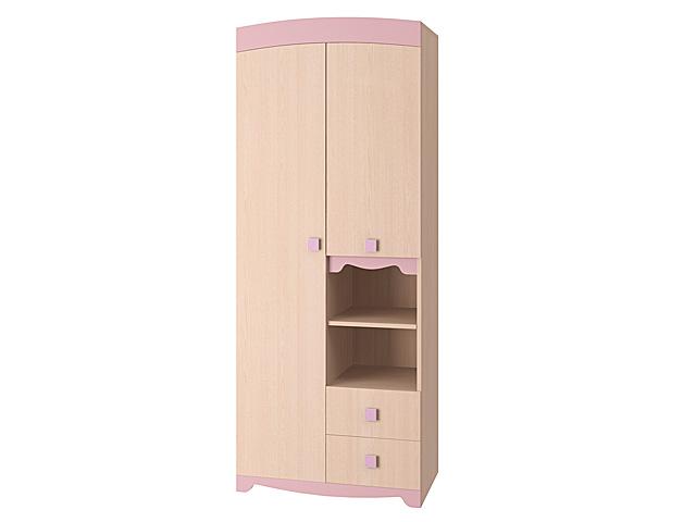 ИД 01.140а - Шкаф для одежды