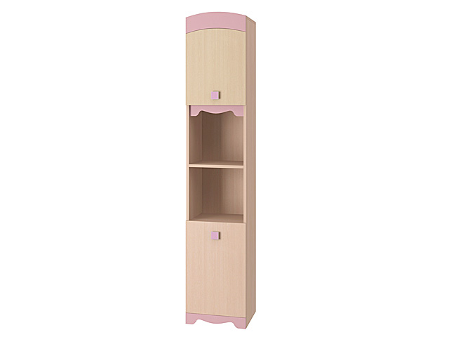 ИД 01.142а - Шкаф для книг