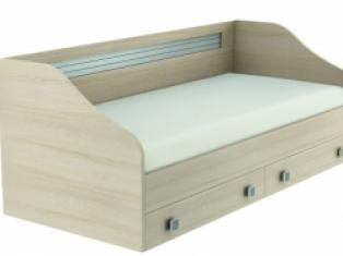 ИД 01.549 Диван-кровать
