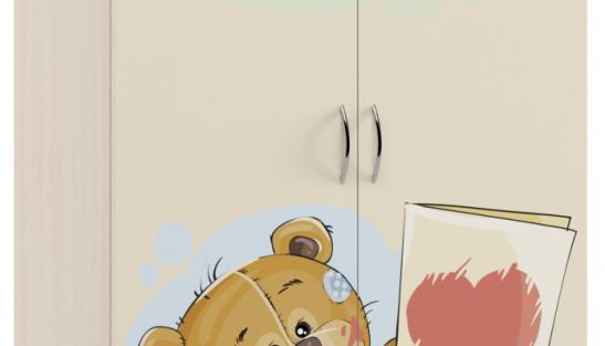 Детская Мишки