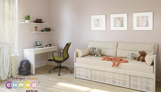 Коллекция мебели «Кембридж»