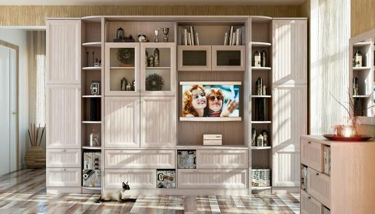 Комплект мебели Баунти