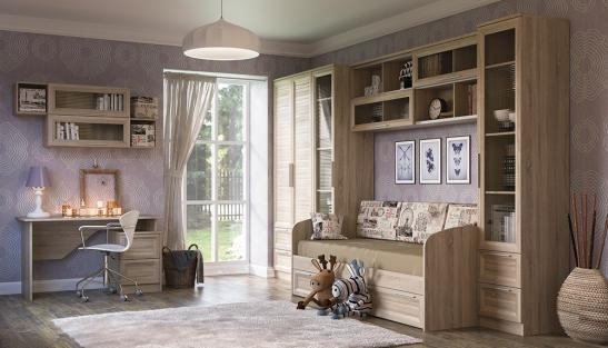 Комплект мебели Шервуд