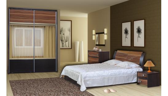 Кровать 1600 Болеро