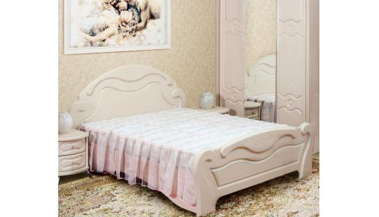 Кровать 1600 Эдем