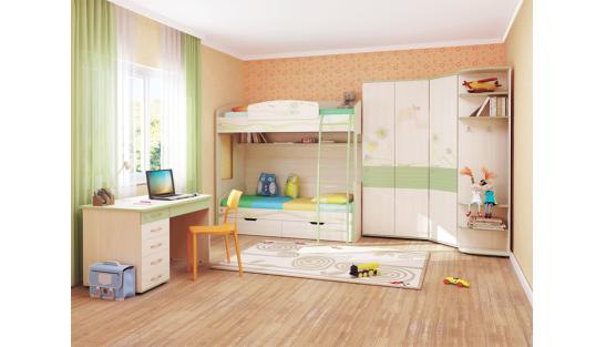 Мебель для детской Акварель