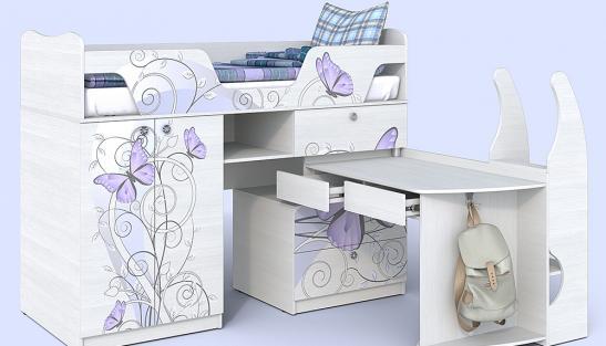 Мебель для детской Леди