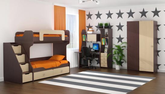 Мебель для детской Next