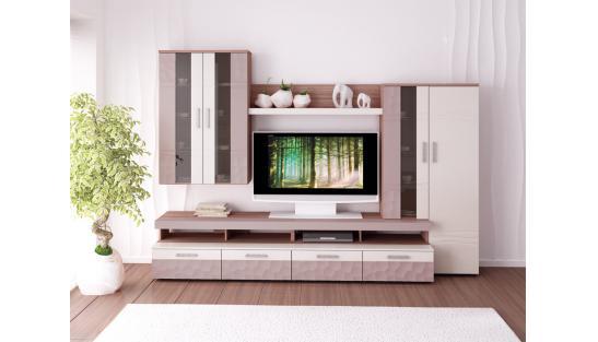 Мебель для гостинной Мокко