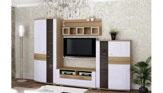 Мебель для гостиной ADAGIO