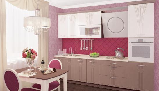 Мебель для кухни Афина