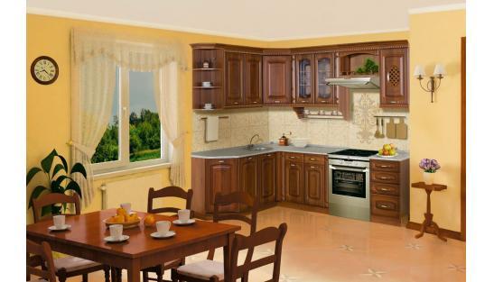 Мебель для кухни Глория 6