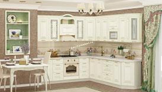 Мебель для кухни «Оливия».
