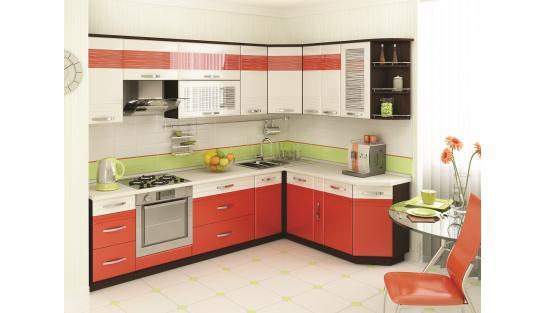 Мебель для кухни Оранж