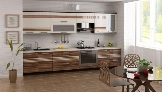 Мебель для кухни Рио