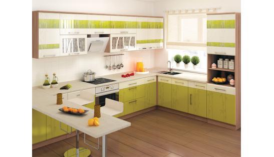 Мебель для кухни Тропикана