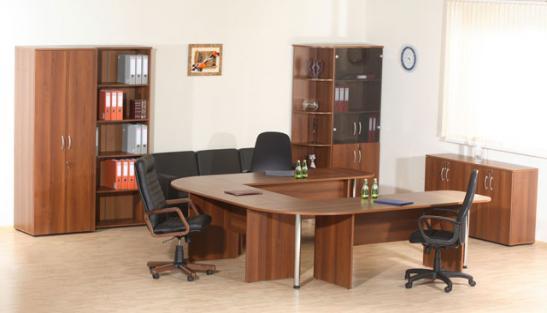 Мебель для офиса Альфа
