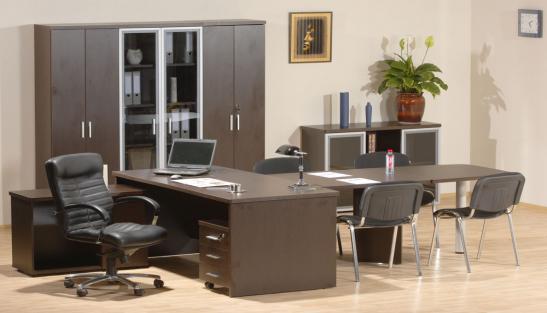Мебель для офиса Цезарь