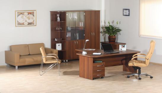 Мебель для офиса Лидер