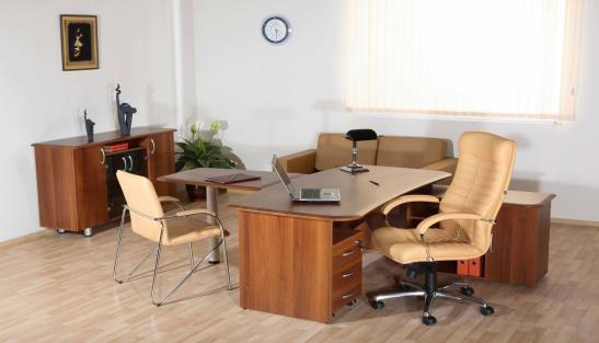 Мебель для офиса Лидер-Люкс