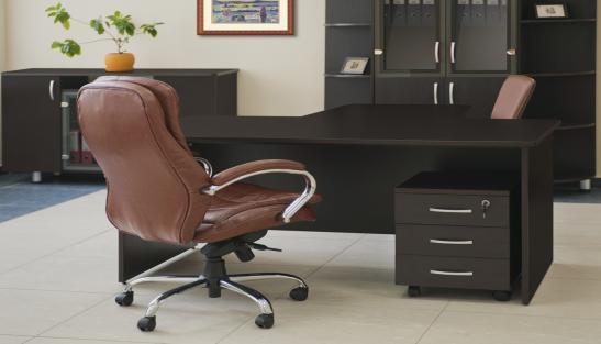 Мебель для офиса Лидер-Престиж