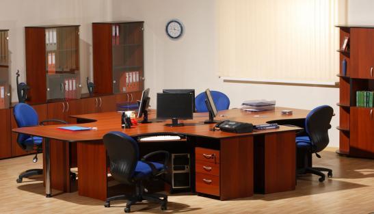 Мебель для офиса Рубин