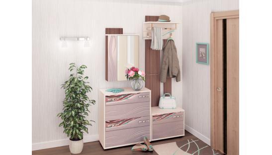 Мебель для прихожей Лаура