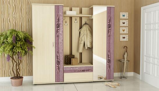 Мебель для прихожей Маргарита