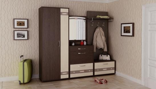 Мебель для прихожей Триумф
