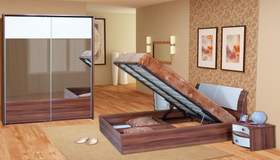 Мебель для спальни  Болеро