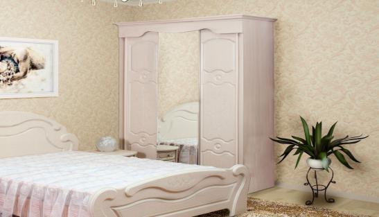 Мебель для спальни  Эдем