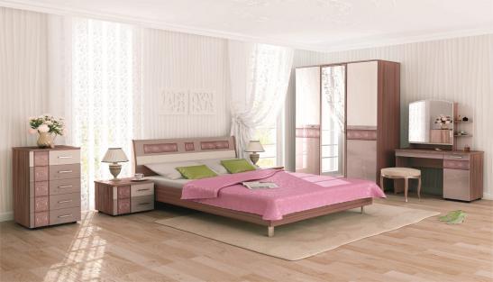 Мебель для спальни Розали