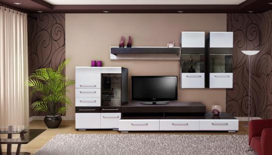 Мебель для гостиной Intra