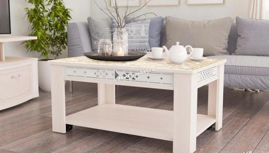 Набор мебели для гостиной Александрия