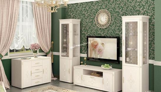 Набор мебели для гостиной Венеция