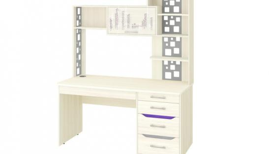 Письменный стол «Мегаполис 55.24»
