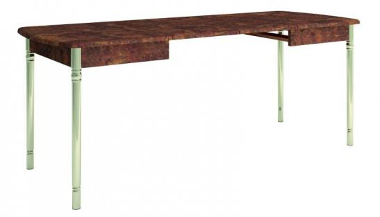 Стол обеденный Орфей 28 Стоун