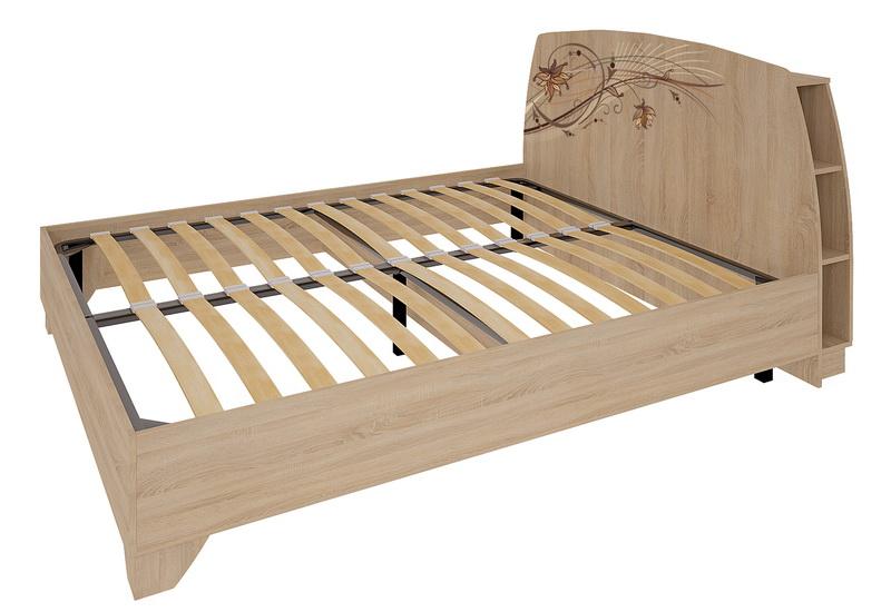 Кровать 1,6 (комфорт)
