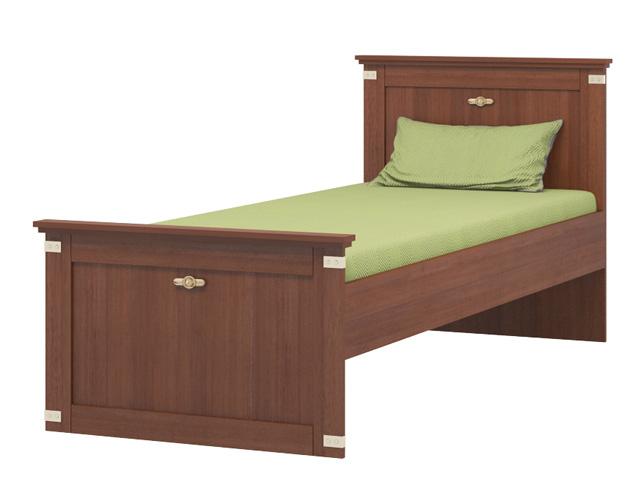 Кровать 900 с настилом ИД 01.501