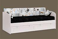 Кровать с ящиком Баунти
