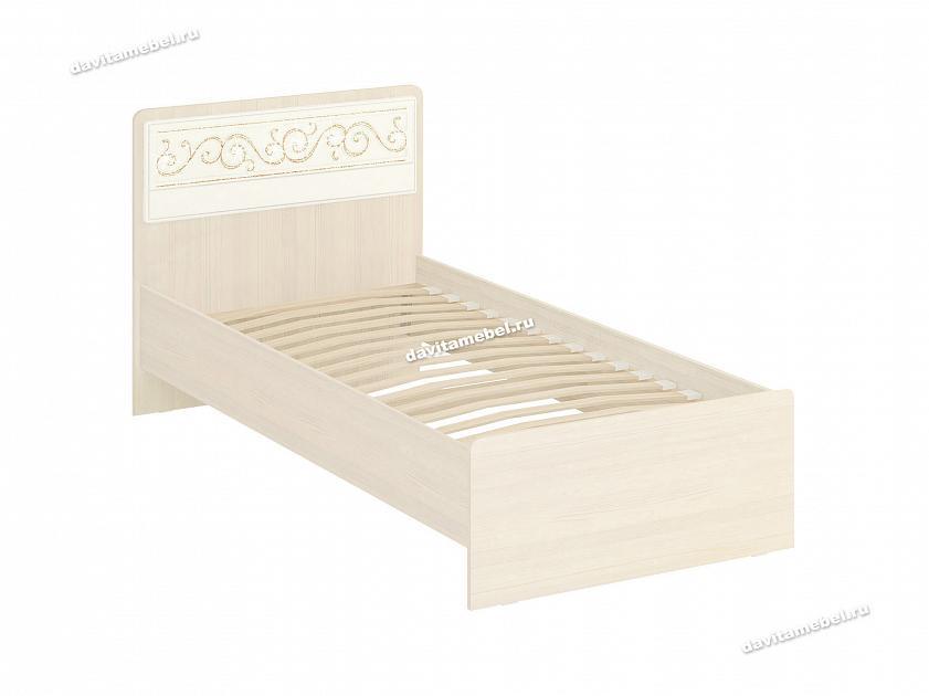 Кровать Тиффани 93.04 980х2050х910